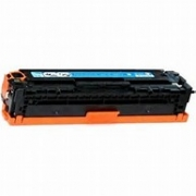 TONER COMPATIBLE HP CYAN CE321A