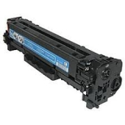 TONER COMPATIBLE HP CYAN CE411A