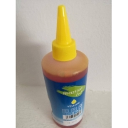 BOUTEILLE ENCRE COMPATIBLE HP JAUNE 250 ML NI-H213AY
