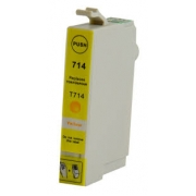 CARTOUCHE COMPATIBLE EPSON YELLOW T0714Y